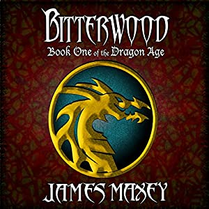 Bitterwood Audiobook