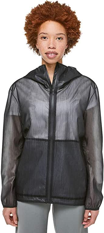 Amazon.com: LULULEMON Sheer Joy Jacket (Black, 8): Clothing