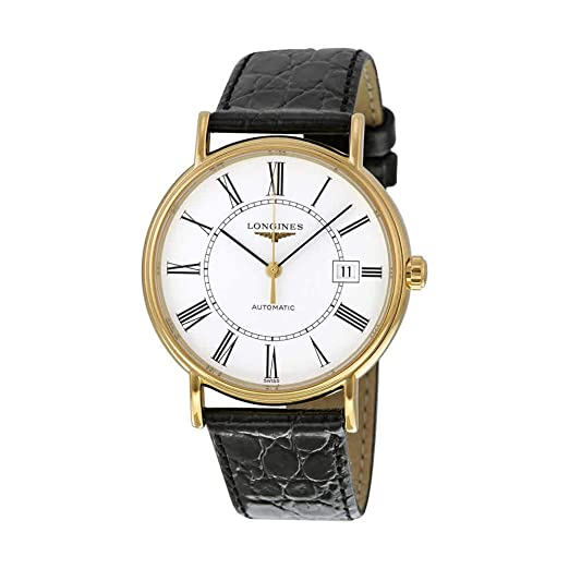 Longines Presencia l49212112 Reloj para Hombre