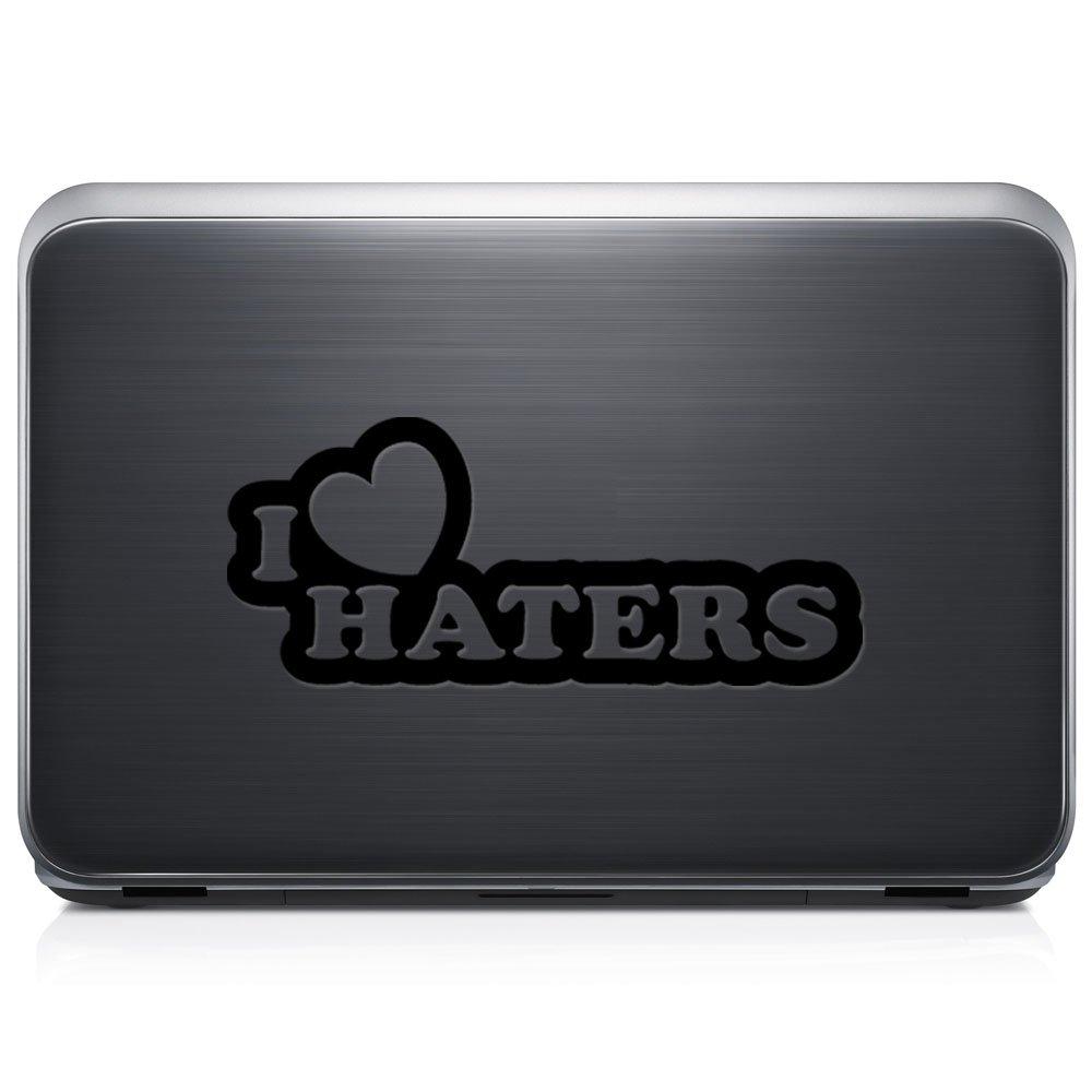 I Love cm) Haters (20 Hate Japanese JDM取り外し可能なビニールデカールステッカーforラップトップタブレットWindows壁装飾車トラックオートバイヘルメット (20 in グロスブラック/ 50 cm) Wide RSJM343-20MBLK (20 in/ 50 cm) Wide グロスブラック B077CF4F43, シクロSHOP:2043e245 --- harrow-unison.org.uk