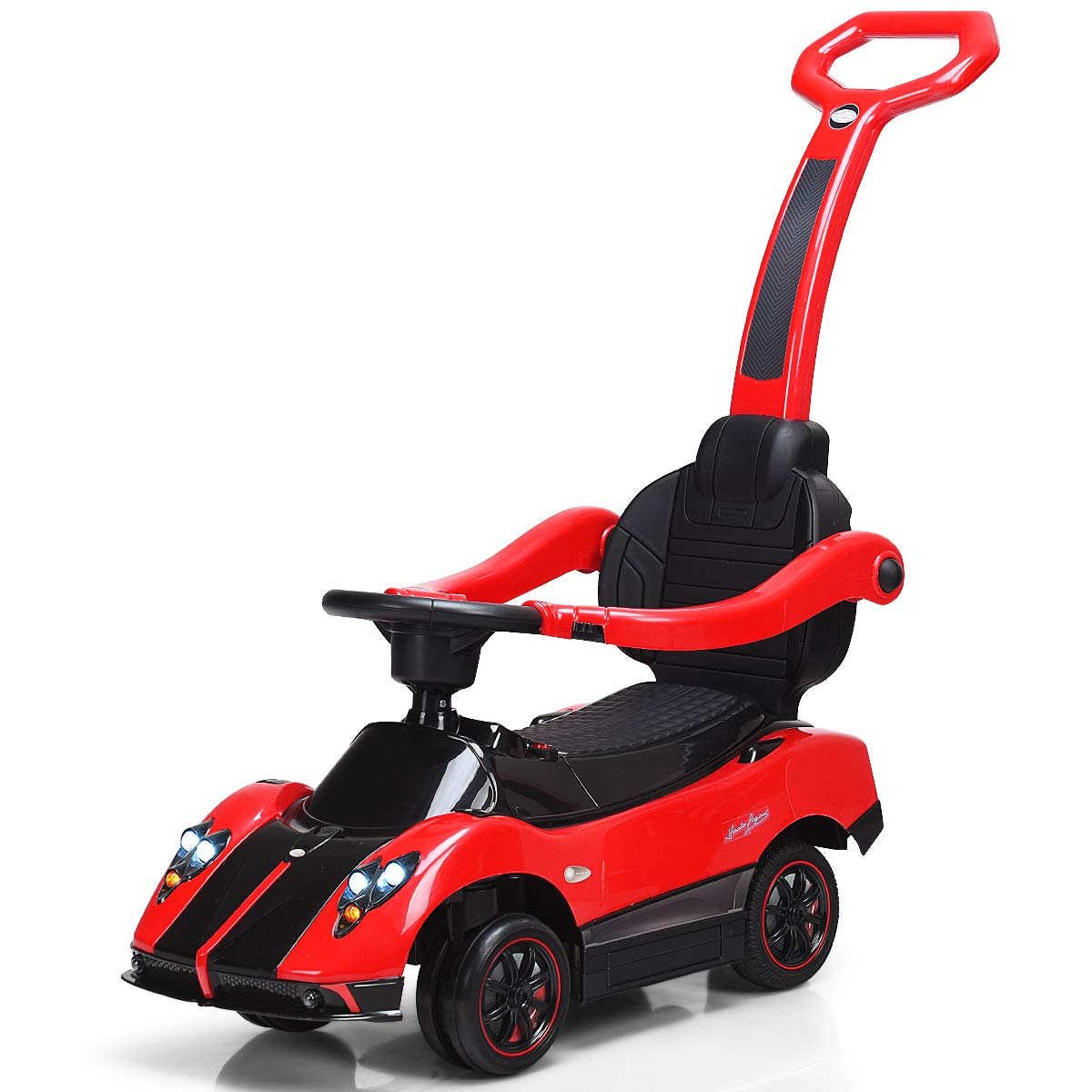 Top 9 Best Cars for 1 Year Olds You Can Consider 7