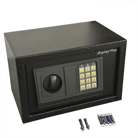 display4top Caja fuerte electrónica 310x200x200