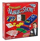 Ideal Ryan Oakes' 25-Trick Magic Show
