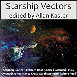 Starship Vectors