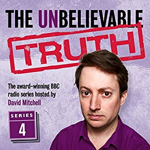 The Unbelievable Truth, Series 4 Radio/TV Program