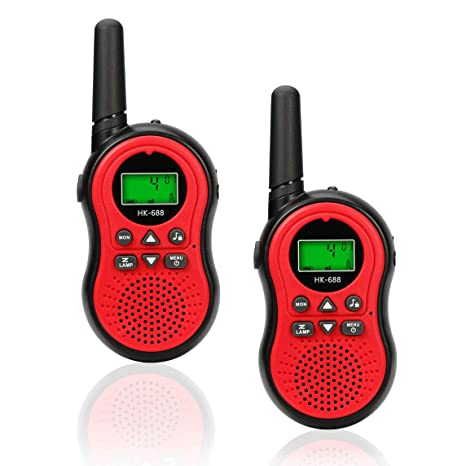Christmas Presents For 7 Year Old Boy.Gifts For Teen Girls Birthday Gift For 3 7 Year Old Girl Happy Gift Children Walkie Talkies Toys For Girls Cool Presents Best Gifts For 4 8 Year Old