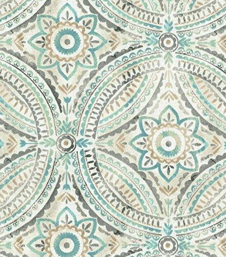 Kelly Ripa Upholstery Multipurpose Fabric Blissfullness Spa