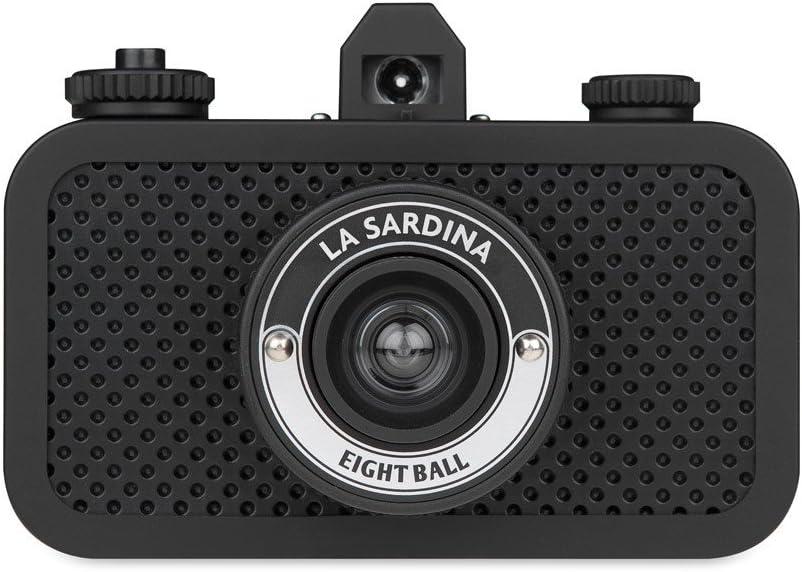Lomography La Sardina 8-Ball