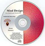 Have Better Memory! Subliminal CD - Improve Your Memory!