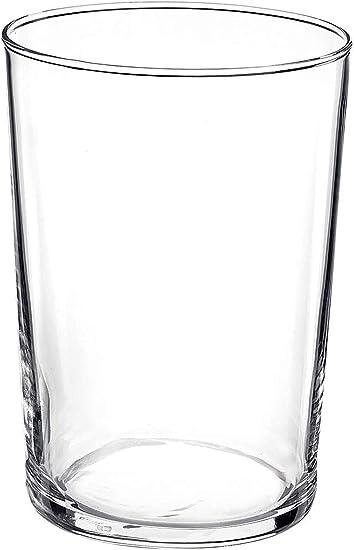 Bormioli Rocco Bodega 50 cl Vasos - Juego de 12: Amazon.es: Hogar