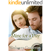 Mine for a Day (Finding Love Book 8)