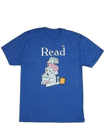 de0ca94a3 Amazon.com: Out of Print Unisex/Men's Classic Children's Book-Themed ...
