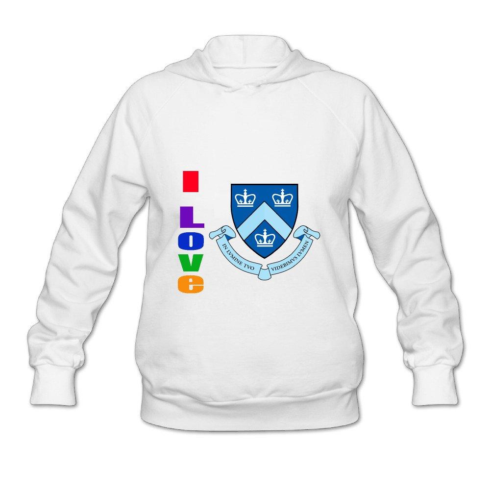 HFIHS Women's I Love University Hoodies