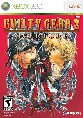 Express Gear Womens Girl (Guilty Gear 2: Overture - Xbox 360)