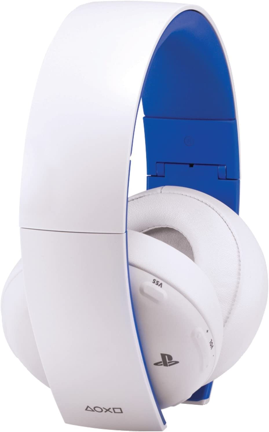 Amazon.com: PlayStation Gold Wireless Stereo Headset ...