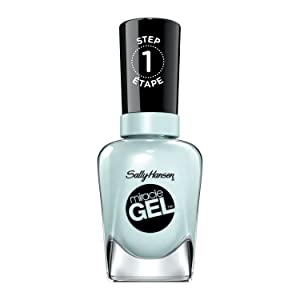 Sally Hansen Miracle Gel Tea Party, .5 Oz, Pack Of 1