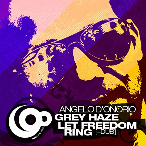 Amazon.com: Let Freedom Ring: Angelo D'Onorio: MP3 Downloads