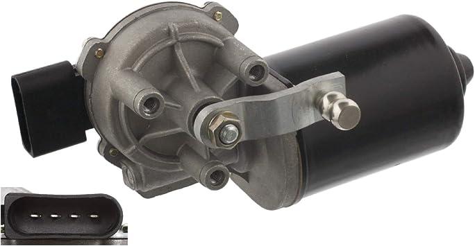 Febi Bilstein 37619 Scheibenwischermotor 1 Stück Auto
