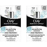 Olay Regenerist Luminous Brightening Cream Facial Cleanser