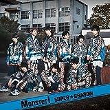 【Amazon.co.jp限定】Monster! (TYPE-C)(限定オリジナルポストカード(MONSTER Ver.)付)
