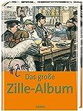 Das Zille-Album by Heinrich Zille (2005-10-05)