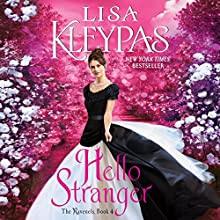 Hello Stranger: The Ravenels, Book 4 Audiobook by Lisa Kleypas Narrated by Mary Jane Wells