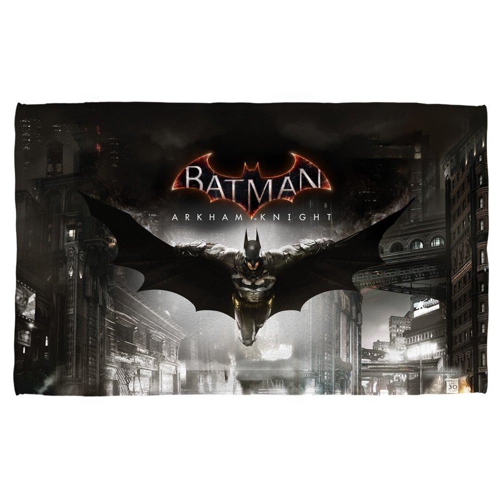 Game Poster -- Batman Arkham Knight -- Golf Towel (16'' x 24'')