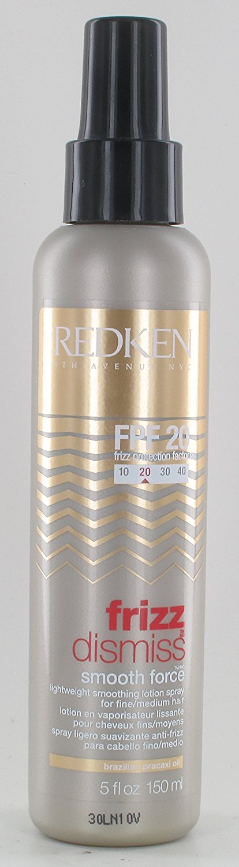 Redken FPF 20 Frizz Dismiss Smooth Force 5oz by REDKEN