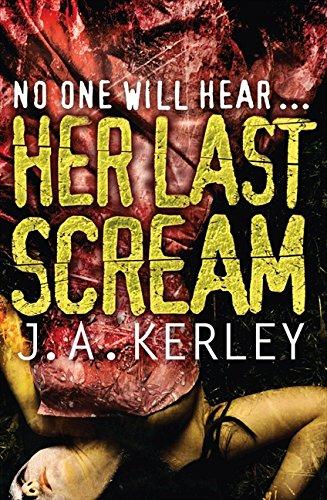 Her Last Scream ebook
