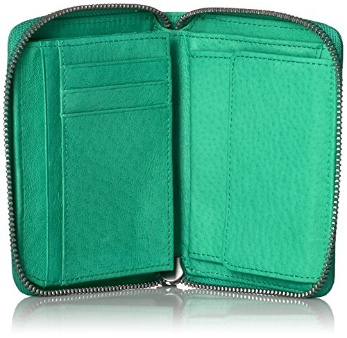 LIEBESKIND BERLIN Double Dyed Conny S7 Palm Green