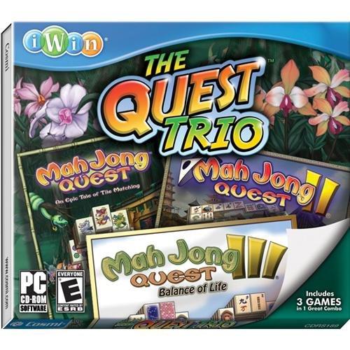The Quest Trio - Windows