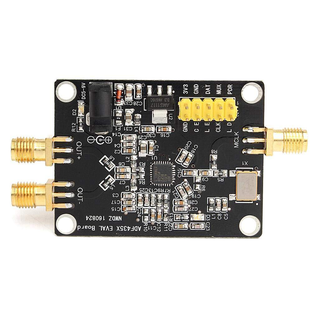 Yongse 35M-4.4GHz PLL RF Segnale Sorgente Sintetizzatore di frequenza ADF4351 Scheda di Sviluppo