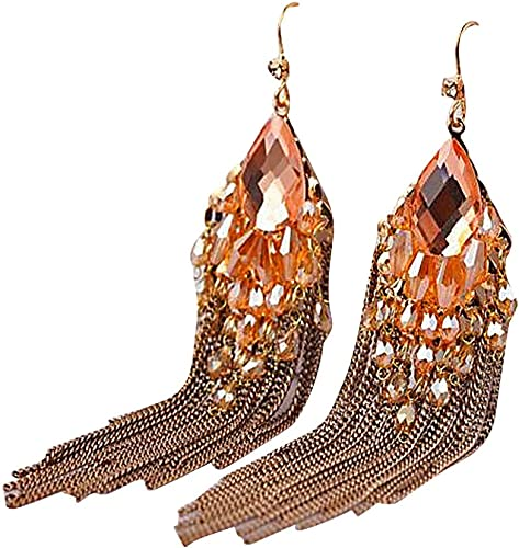 New Chicos Hoops Drop Dangle Earrings Gift Fashion Women Party Holiday Jewelry