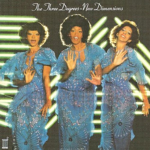 The Three Degrees-New Dimensions-(CDBBR 0011)-REMASTERED-CD-FLAC-2010-WRE Download