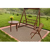 Up to 50% on Outdoor/Indoor Rugs with Gertmenian