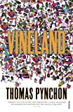 Front cover for the book Vineland by Thomas Pynchon