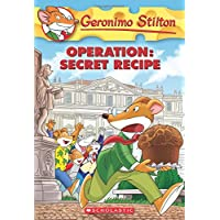 OPERATION SECRET RECIPE #66^OPERATION SECRET RECIPE #66^OPERATION SECRET RECIPE #66