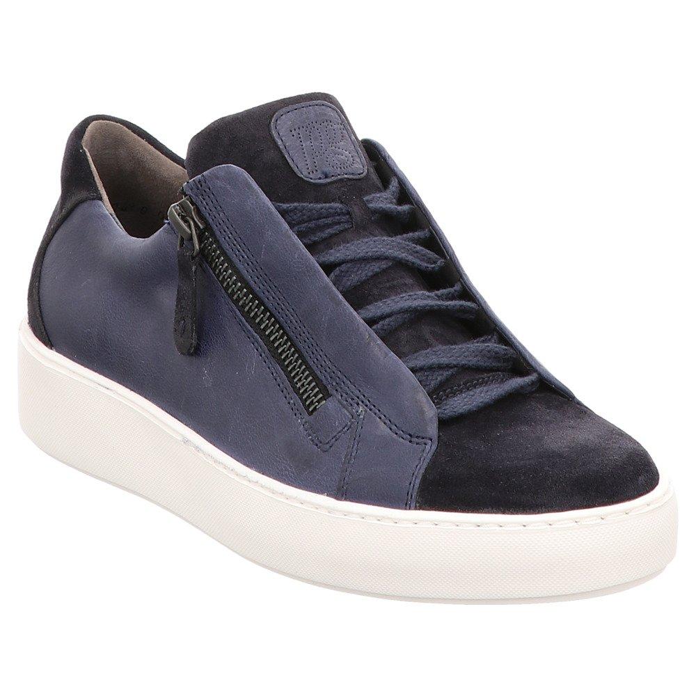 Paul Green 19993 4639-002, Chaussures de ville à Bleu lacets pour B012OBQCEK femme Bleu bleu Bleu 3f26ff9 - gis9ma7le.space