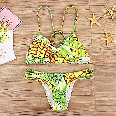 Le timbre est moderne et confortable - bikini Women's stamp est moderne et confortable bikini maillot de l'été, moderne et confortable bikini