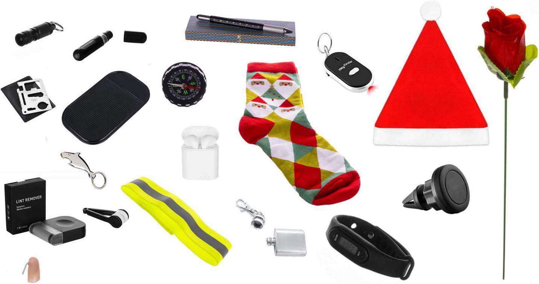 Gadgets pour remplir calendrier de l'avent homme