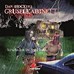 Verschollen im Spukhaus (Dan Shockers Gruselkabinett)   Dennis Hoffmann