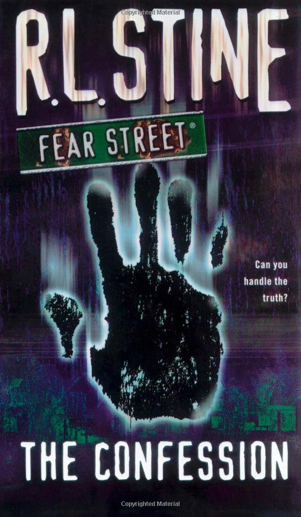The Confession (Fear Street)