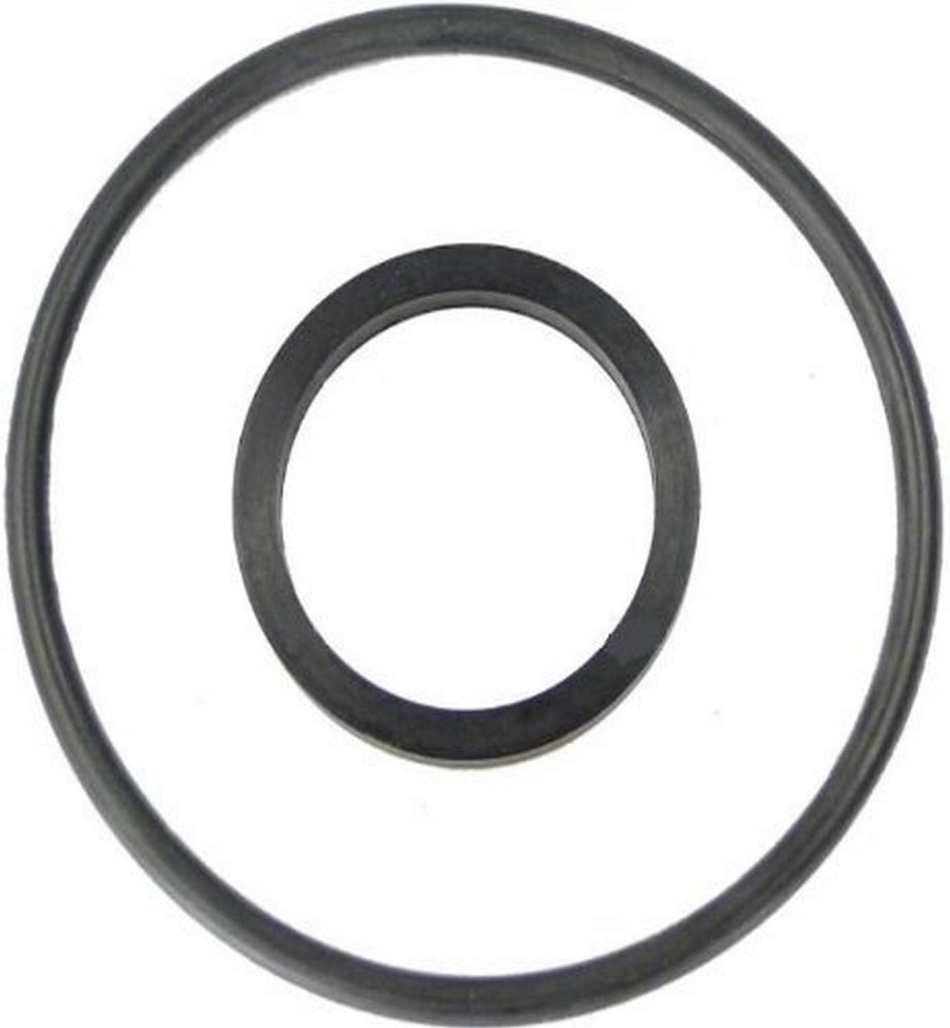 Hayward CCX1000Z5 O-Ring Replacement for Hayward Xstream Filtration Series CC10092S and CC15093S, Set of 2