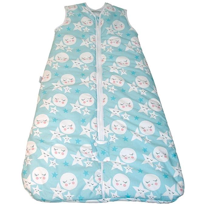 Bebelindo Pekebaby Saco de Dormir bebé Etoile 2.5 TOG: Amazon.es: Ropa y accesorios