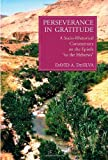 Perseverance in Gratitude: A Socio-Rhetorical Commentary on the Epistle to the Hebrews