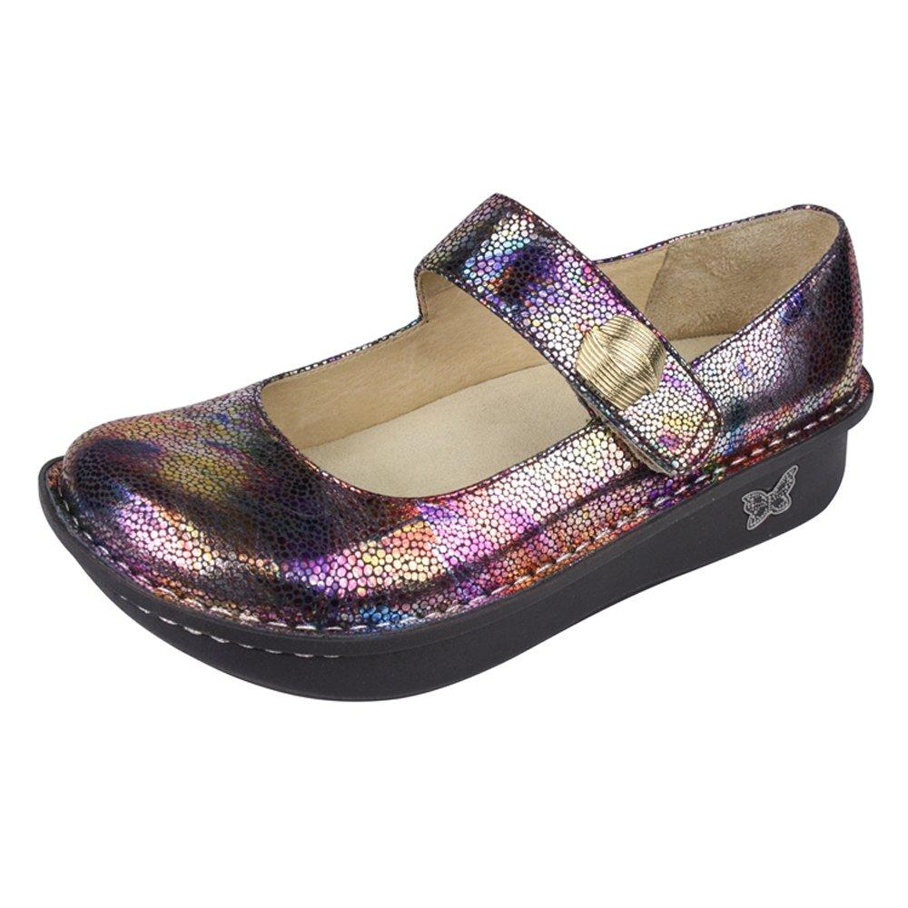Alegria Women's Paloma Mary Jane Shoe (Style no# ALG-PAL)