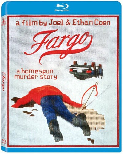 Blu-ray : Fargo (Digital Theater System, AC-3, Dolby, , Repackaged)