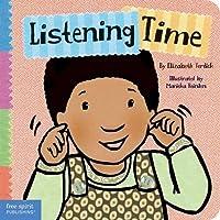 Listening Time (Toddler
