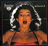 Accept: Breaker (Audio CD)