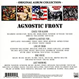 Original Album Collection: Discovering Agnostic